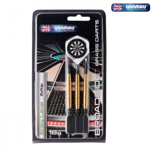Lotki do darta Winmau Broadside 18g