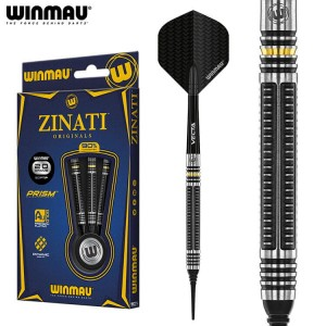 Lotki do darta Winmau Zinati 20g