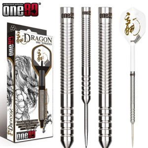 Lotki do darta One80 Dragon 22g