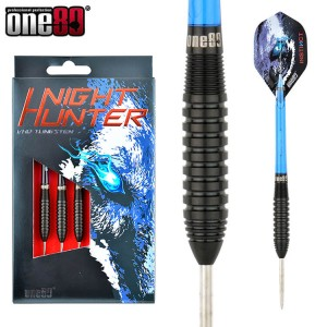 Lotki do darta One80 Night Hunter Sting 22g