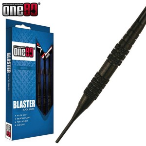 Lotki do darta One80 Blaster 18g