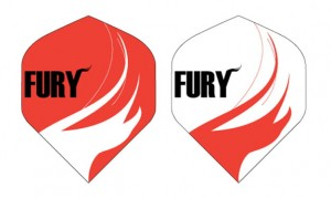 POWERCORE FURY RED
