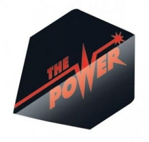 AUTHENTIC 'THE POWER'