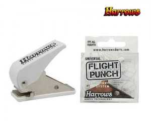 HARROWS PLAY FLIGHT PUNCH