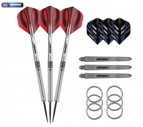 Lotki do darta Winmau Navigator 3 23g