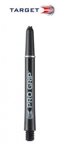 Shafty  do lotek Target Pro Grip czarne - Medium