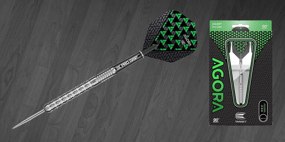 Lotki do darta