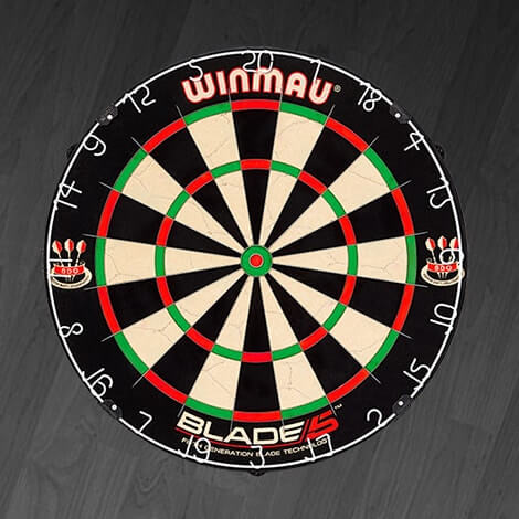 Tarcze do darta